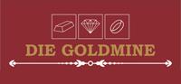 Die Goldmine in Schweinfurt Logo
